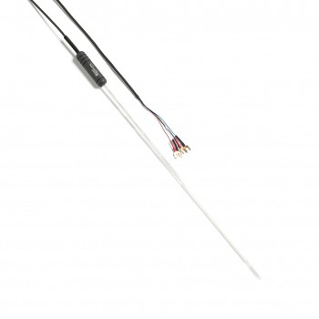 Fluke 5685 - referenčná SPRT sonda 0°C až 1070°C