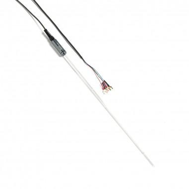 Fluke 5698 - referenčná SPRT sonda –200°C až 670°C