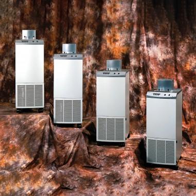Fluke 6331 - hlboká, kompaktná vanička (40 °C až 300 °C)