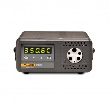 Fluke 9100S MINI kalibračná piecka (–10 do 375°C)