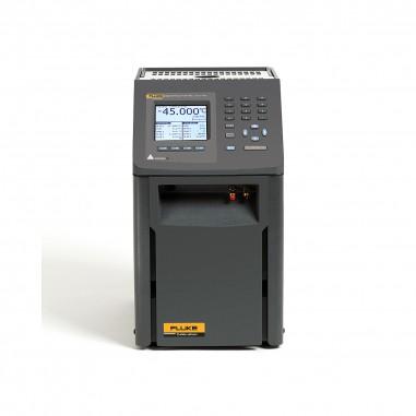Fluke 9170 - kalibračná piecka (–45 do 140 °C )