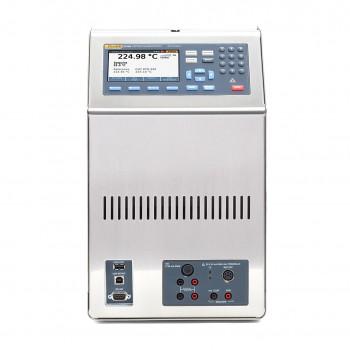 Fluke 6109A-P Prenosná kalibračná vanička s procesnou elektronikou
