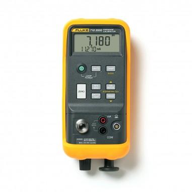 Fluke 718 - Kalibrátor tlaku pre priemysel