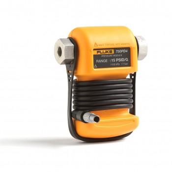 Fluke 750 - tlakové moduly