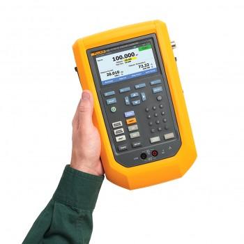 Fluke 729 Automatický kalibrátor tlaku