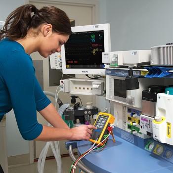 Fluke Biomedical ProSim 4 - simulátor životných funkcií