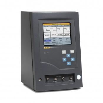 Fluke Biomedical IDA-5 - analyzátor infúznych púmp