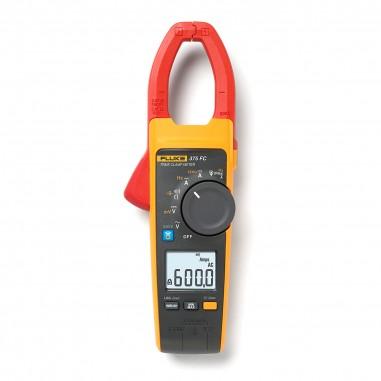 Fluke 375 FC Kliešťový multimeter