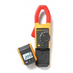 Fluke 381 - Kliešťový multimeter s iFlex sondou