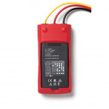 Beha Amprobe PRM-5-EUR/PRM-6-EUR Phase Rotation Tester
