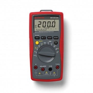Beha Amprobe AM-520 HVAC - multimeter
