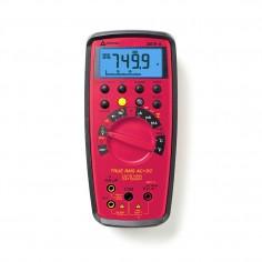 Beha Amprobe 38XR-A Profesionálny TRMS (AC+DC) multimeter s RS 232 rozhraním