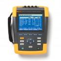 Fluke 435-II - analyzátor kvality elektrickej siete a energie