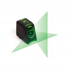 ELMA Laser X2 - samonivelačný krížový laser