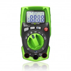 Elma 6100BT - kompaktný multimeter s True RMS, Bluetooth a IP65