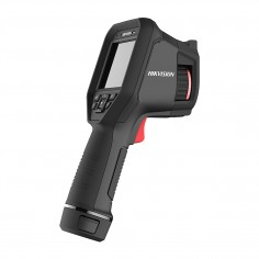 Hikvision DS-2TP23-10VM/W - 384 × 288px bispektrálna termokamera