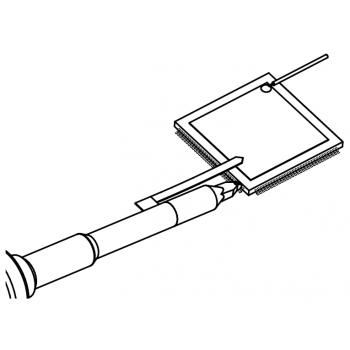 Pico TA133 - 500MHz 10:1 sonda pre osciloskopy