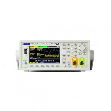 TTi TGF4000 - séria nových generátorov ľubovolného priebehu 40-240MHz