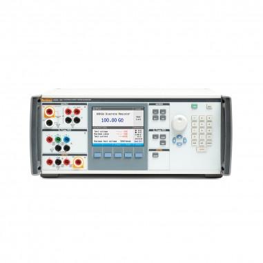 Fluke 5322A - multifunkčný kalibrátor revíznych prístrojov