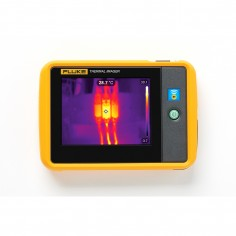 Flike PTi120 - vrecková termokamera