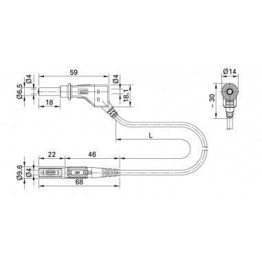 MC Stäubli XZG410-L