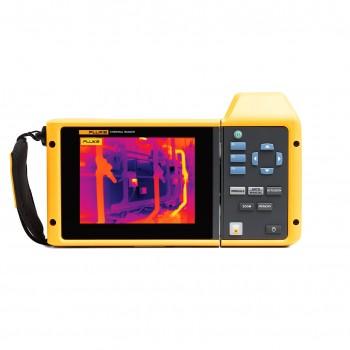 Fluke TiX580 9Hz - profesionálna termokamera