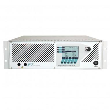 ET Instrumente EAQ - jednofázový AC zdroj