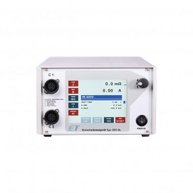 ET Instrumente EST-SL - tester uzemnenia