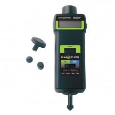Elma DT2236 - tachometer s otáčkomerom