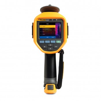 Fluke Ti480 Pro 9Hz - profesionálna termokamera