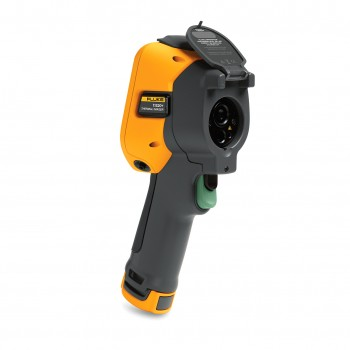 Fluke TiS20+ 9Hz - základná termokamera