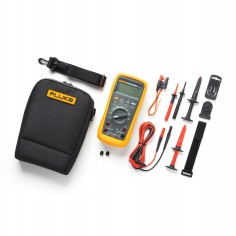 Fluke 87V MAX/E2 KIT - IP67 True RMS multimeter