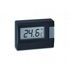 TFA 30.2017.01 - digital thermometer (black)