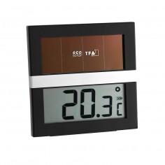 TFA 30.1037 - digital thermometer ECO Solar