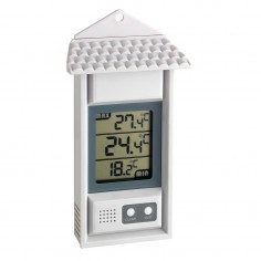 TFA 30.1039 - indoor & outdoor thermometer