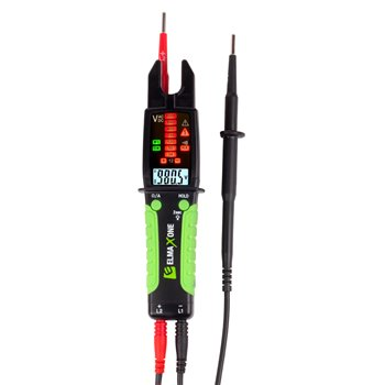 Elma X ONE - vadaska s meraním prúdu