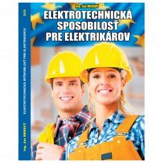 Kniha: Elektrotechnická spôsobilosť pre elektrikárov