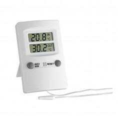 TFA 30.1009 - indoor-outdoor thermometer