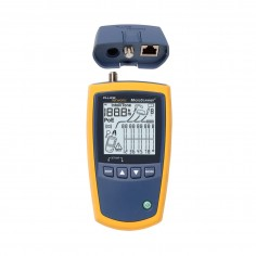 Fluke MicroScanner2 - Coax & LAN cable verifiex