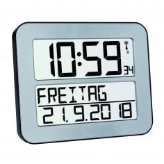 TFA 60.4512.54 'Time Line MAX' Rádiom riadené hodiny na stenu 258x212