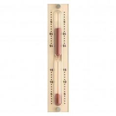 TFA 40.1045.15 Presýpacie hodiny do sauny
