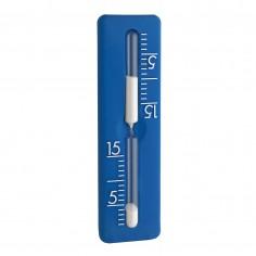 TFA 40.1043.06 'Sandy' moderné presýpacie hodiny do sauny