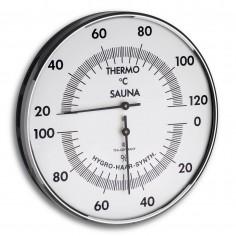 TFA 40.1032 Teplomer a vlhkomer do sauny