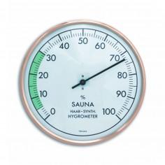 TFA 40.1012 Vlhkomer do sauny