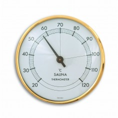 TFA 40.1002 Teplomer do sauny