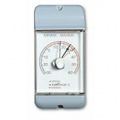 TFA 10.4002 MiniMax bimetalový teplomer