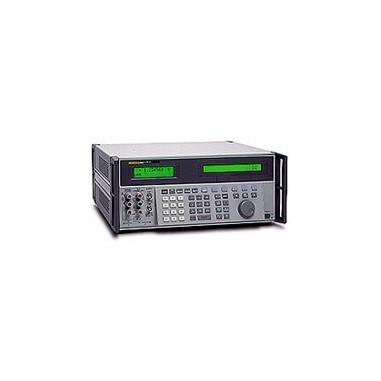 Fluke 5520A-PQ - Calibrate power quality
