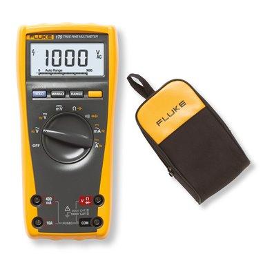 Fluke 175 - Bežný multimeter