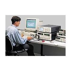 Fluke 9100-600 - 600 MHz...