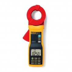 Fluke 1630-II FC - kliešťový tester zemnej slučky